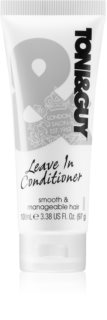 TONI&GUY Leave In Voedende Leave-In Conditioner