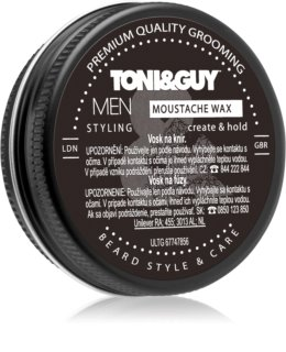 TONI&GUY Men воск для усов