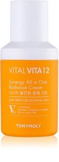TONYMOLY Vital Vita 12 Synergy viacúčelový krém s vitamínmi