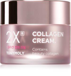 TONYMOLY 2X® Anti-Wrinkle Cream With Collagen