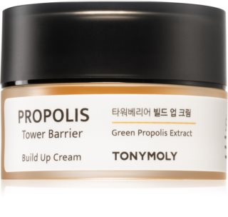 TONYMOLY Propolis Tower Barrier Brightening Protective Cream with Anti-Ageing Effect