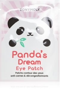 TONYMOLY Panda's Dream Radiance Mask for Eye Area