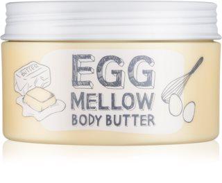 Too Cool For School Egg Mellow Body Butter Intense Moisture Body Butter