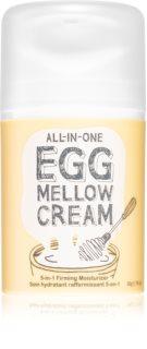 Too Cool For School Egg Mellow Cream Anti-Wrinkle Moisturiser