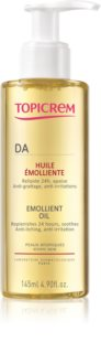 Topicrem AD Emollient Oil Softening Oil for Dry and Atopic Skin