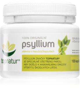 Topnatur Psyllium doplněk stravy pro zdravé trávení