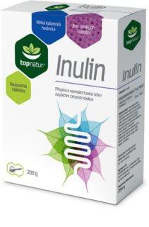 Topnatur Inulin čekankový inulin na podporu trávení