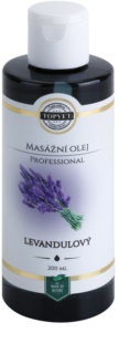 Topvet Professional Massage Oil