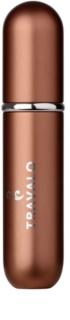 Travalo Classic vaporisateur parfum rechargeable mixte Light Brown