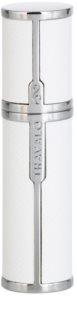 Travalo Milano міні-флакон для парфумів унісекс White