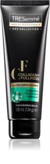 TRESemmé Collagen + Fullness Hårbalsam  med volymeffekt
