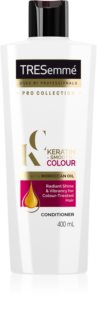 TRESemmé Keratin Smooth Colour Conditioner with Keratin For Colored Hair