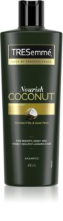 TRESemmé Botanique Nourish & Replenish Moisturizing Shampoo For Dry Hair
