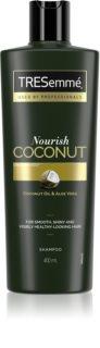 TRESemmé Botanique Nourish & Replenish hydratačný šampón pre suché vlasy