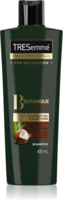 TRESemmé Botanique Nourish & Replenish shampoo idratante per capelli secchi