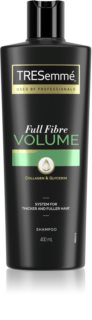 TRESemmé Collagen + Fullness Shampoo for Volume