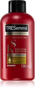 TRESemmé Keratin Smooth Shampoo for Dry and Damaged Hair