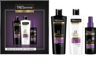 TRESemmé Biotin + Repair 7 darčeková sada (pre poškodené vlasy)