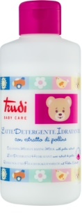 Trudi Baby Care Cleansing Moisturising Lotion with Pollen Extract for Kids