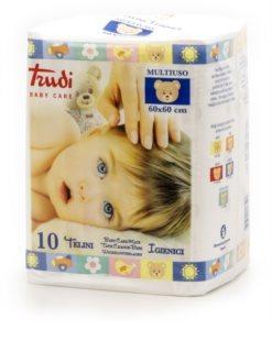 Trudi Baby Care Wickelunterlagen 60x60 cm