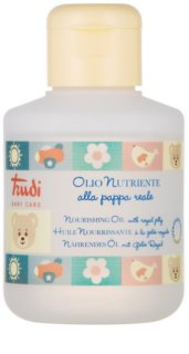 Trudi Baby Care Nourishing Baby Oil with Royal Jelly