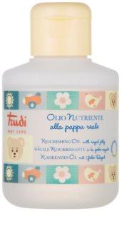 Trudi Baby Care ólei nutritivo para crianças com geleia real