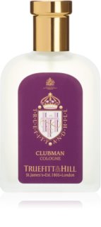 Truefitt & Hill Clubman Eau de Cologne for Men
