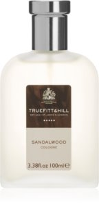 Truefitt & Hill Sandalwood  Eau de Cologne for Men