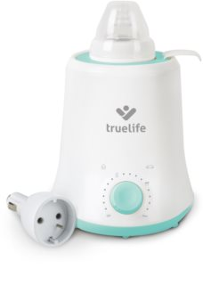 TrueLife Invio BW Single Babyflaschenwärmer