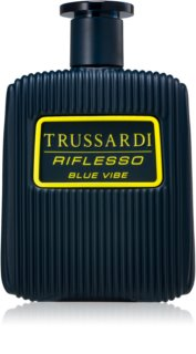 Trussardi Riflesso Blue Vibe eau de toilette for Men