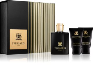 Trussardi Uomo Gift Set IV. for Men