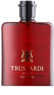Trussardi Uomo The Red eau de toilette för män