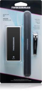 Tweezerman Professional Manicure Set