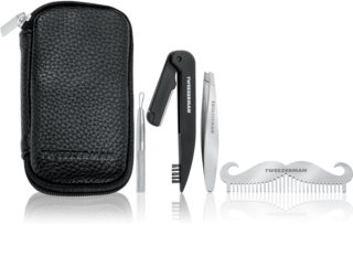 Tweezerman Studio Collection Cosmetic Set II. (for Men)