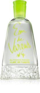Ulric de Varens Eau de Varens N° 4 Eau de Parfum pour femme