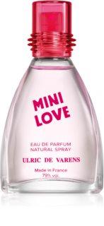 Ulric de Varens Mini Love Eau de Parfum pour femme