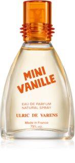 Ulric de Varens Mini Vanille Eau de Parfum pour femme