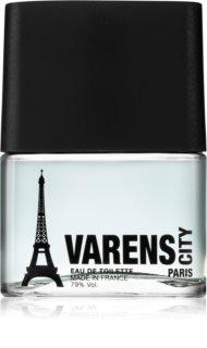 Ulric de Varens City Paris Eau de Toilette pour homme