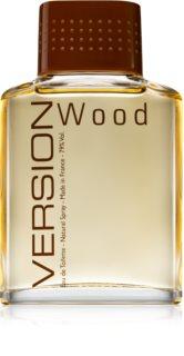 Ulric de Varens Version Wood Eau de Toilette pour homme