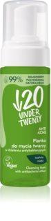 Under Twenty ANTI! ACNE Reinigungsschaum