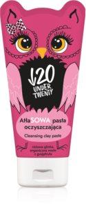 Under Twenty ANTI! ACNE Reinigungspaste für Aknehaut