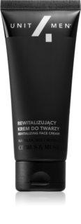 Unit4Men Revitalizing face cream Revitalizing Cream for Face