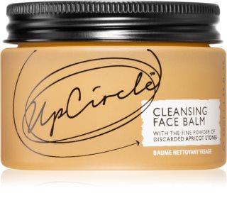 UpCircle Cleansing Face Balm odličovací a čisticí balzám pro všechny typy pleti