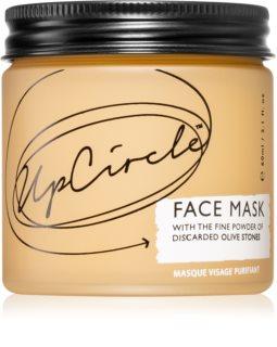 UpCircle Face Mask čisticí pleťová maska pro všechny typy pleti