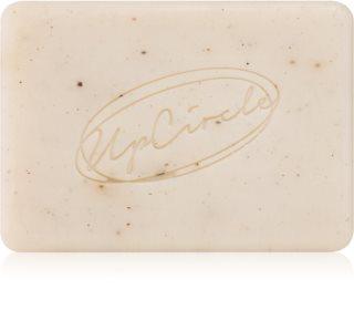 UpCircle Soap Bar Fennel + Cardamom přírodní tuhé mýdlo na tělo a obličej