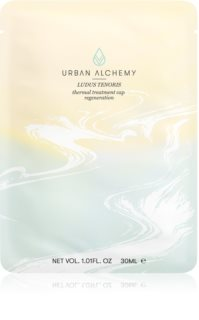 Urban Alchemy Ludus Tenoris Regenerating Hair Mask