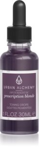 Urban Alchemy Opus Magnum Prescription Blonde pigmentdruppels voor Blond Haar