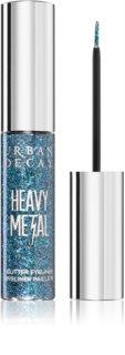 Urban Decay Heavy Metal oční linky se třpytkami