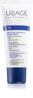 Uriage DS Regulating Soothing Emulsion emulsão calmante para dermatite seborreica