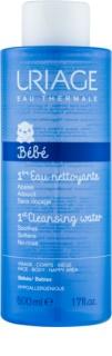 Uriage Bébé sanftes Reinigungswasser Für Gesicht und Körper
